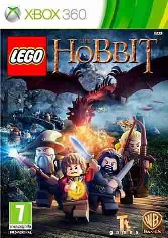Descargar LEGO The Hobbit [MULTI5][Region Free][XDG3][COMPLEX] por Torrent